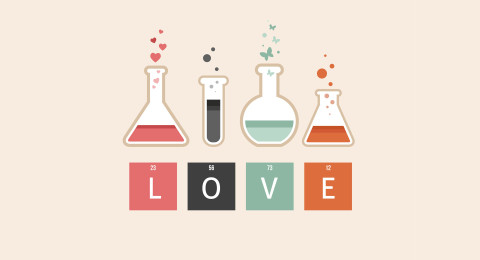 Love Lab - Love is Science