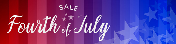 Love Button Fourth of July Promo Bundles
