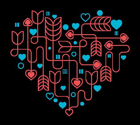 Love Button Movement