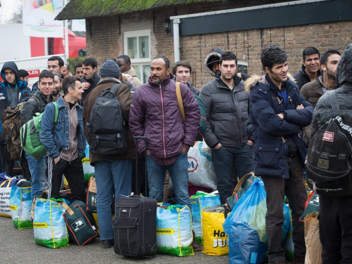 The Netherlands' Loving Response to the Global Refugee Crisis