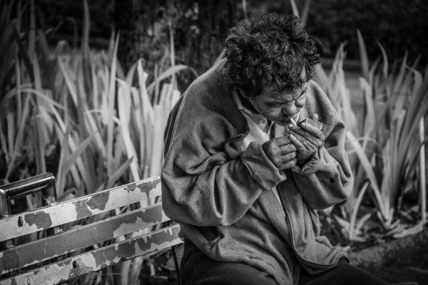 Address Homelessness