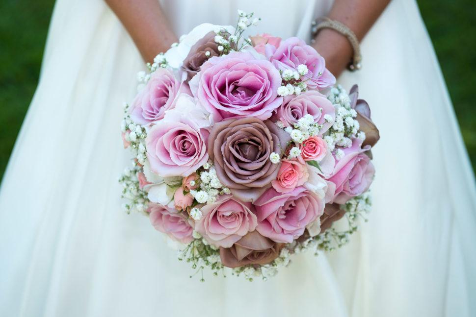 Bride Surprises Stepson - Love Button Blog Header