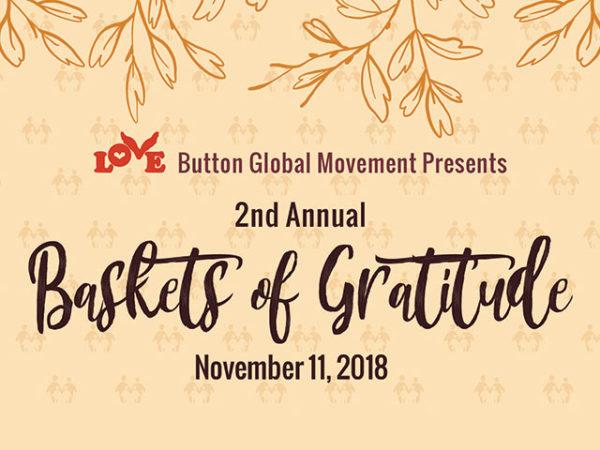 Baskets of Gratitude