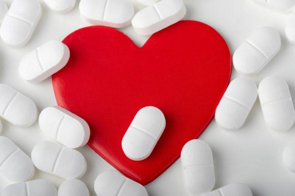 Love improves health