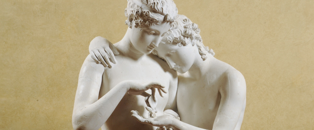 Greeks Love - Pragma