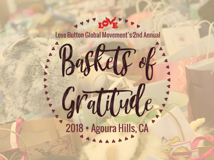 2nd Annual Baskets of Gratitude Recap