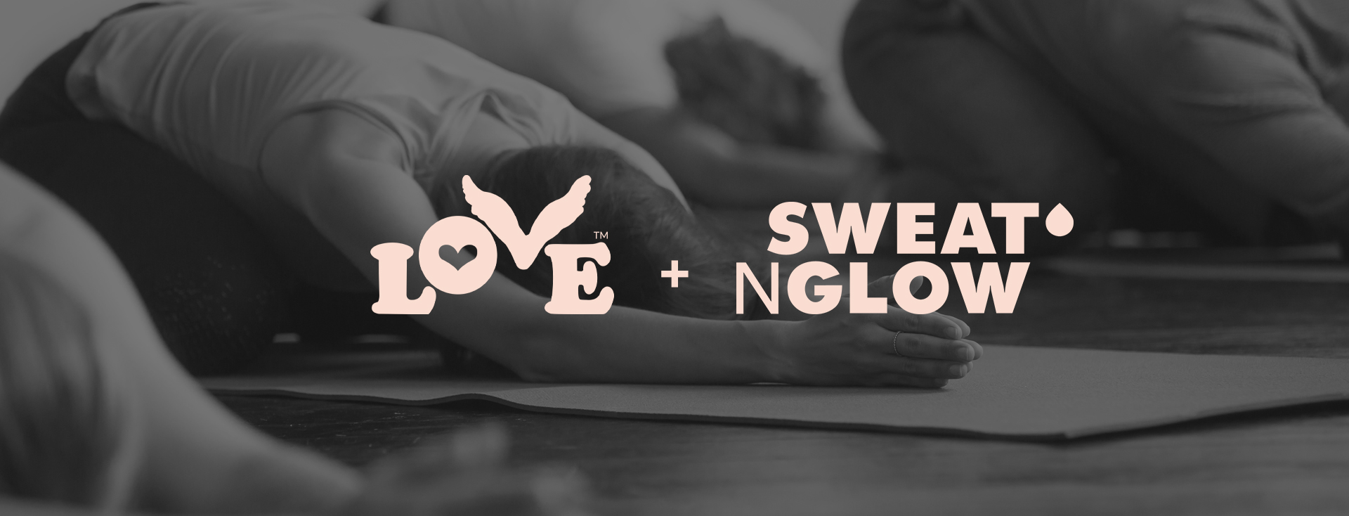 Love Button Partners with SweatNGlow for Congressional Yoga Day