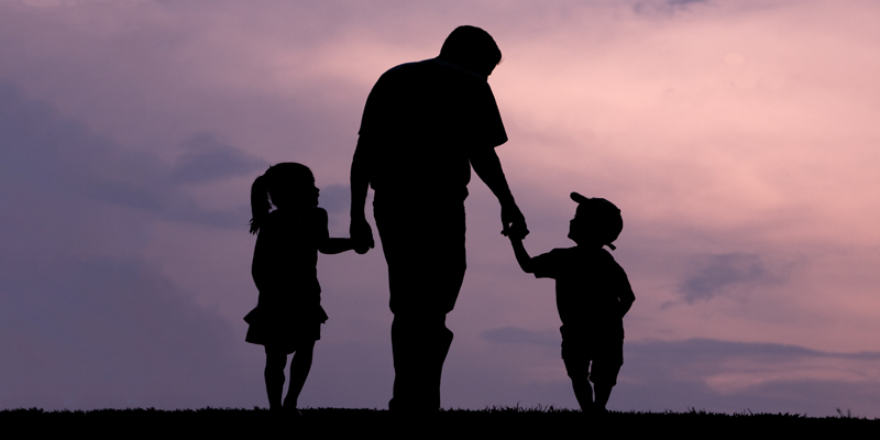 The Father Factor: How a father's love changes children's lives