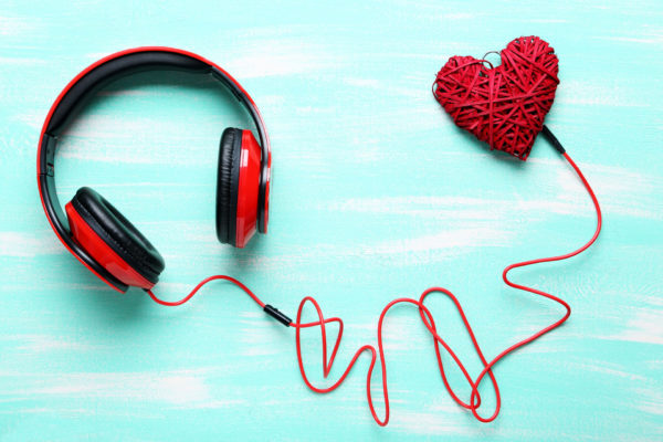 What the Music You Love Reveals About You