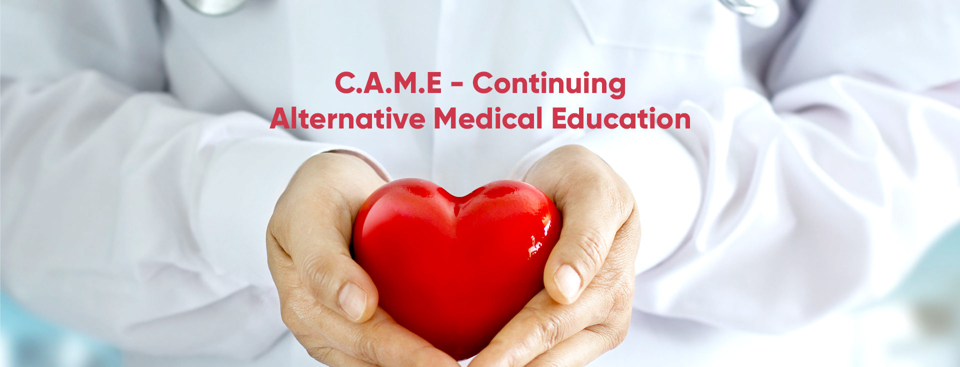 Continuing Alternative Medical Education