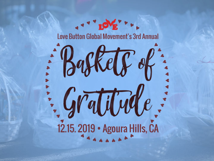 3rd Annual Baskets of Gratitude on December 15 – Support In-need Families