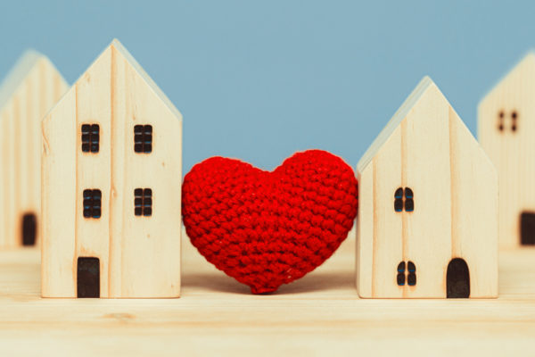 Love Your Neighbor: 5 Heartwarming Stories