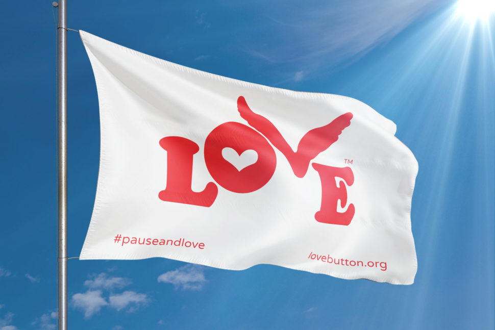 4th of July Sale: 75% OFF Love Flags