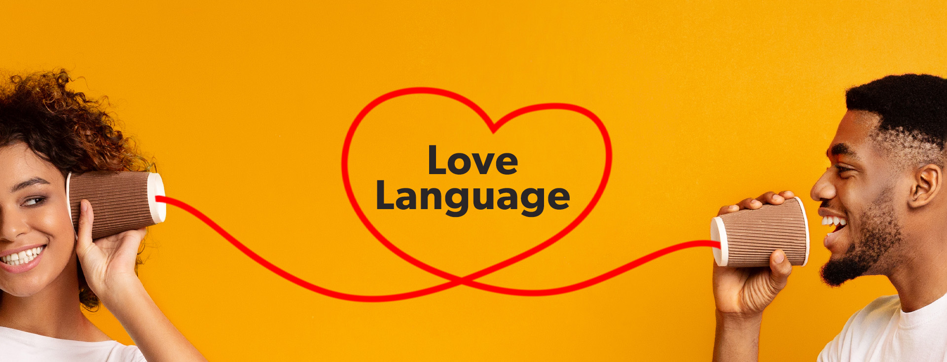 Is Love a Language?