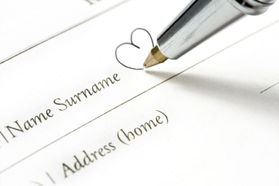 Love & Legacy: The history of the surname Love