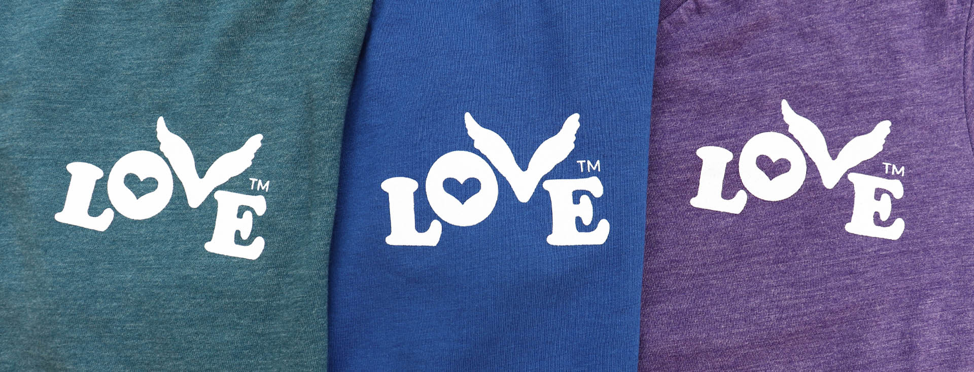 New Colors & Styles for Stand For Love T-Shirt