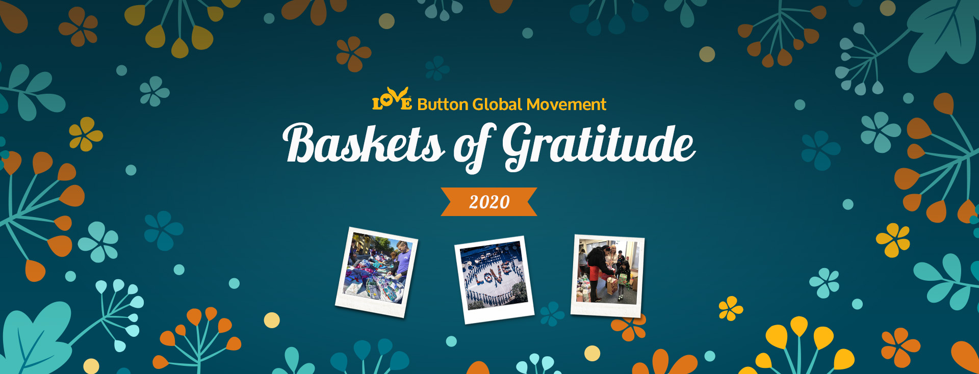 4th Annual Baskets of Gratitude - Support In-Need Families