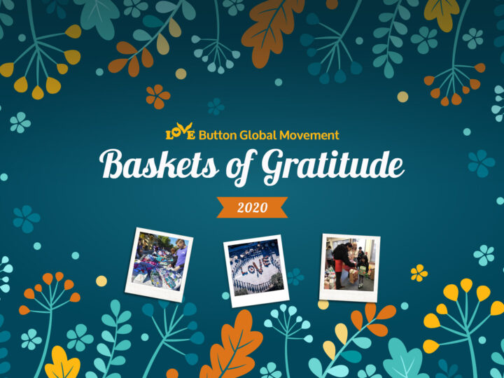 SUCCESS: 4th Annual Baskets of Gratitude to Support In-Need Families