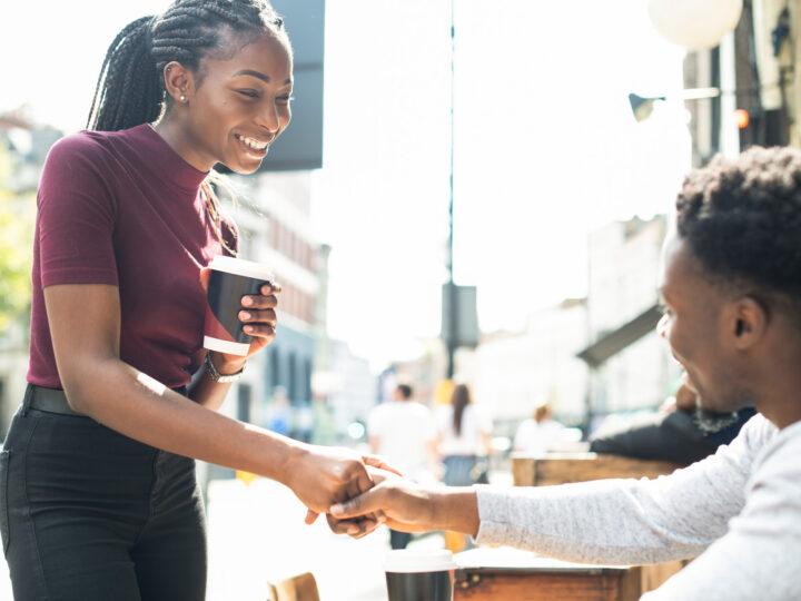 Fostering Friendships