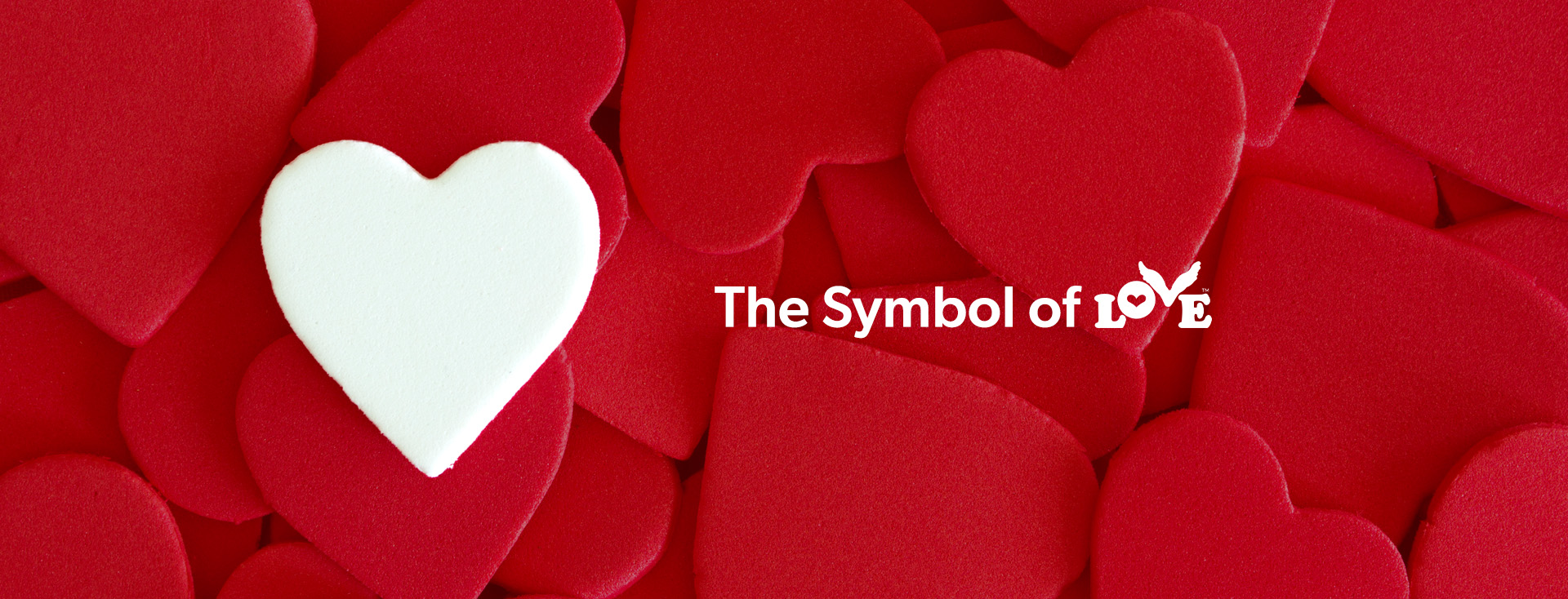 The Symbol of Love