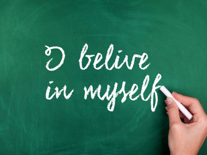 Third Grade Teacher Empowers Students With Loving Affirmations