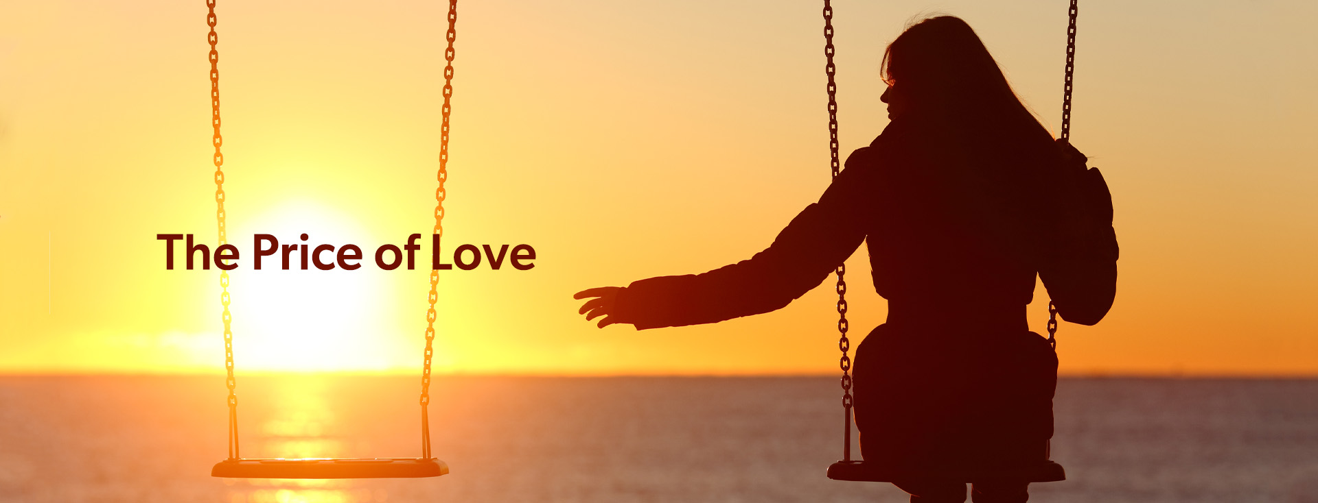 The Price of Love: Dealing with grief