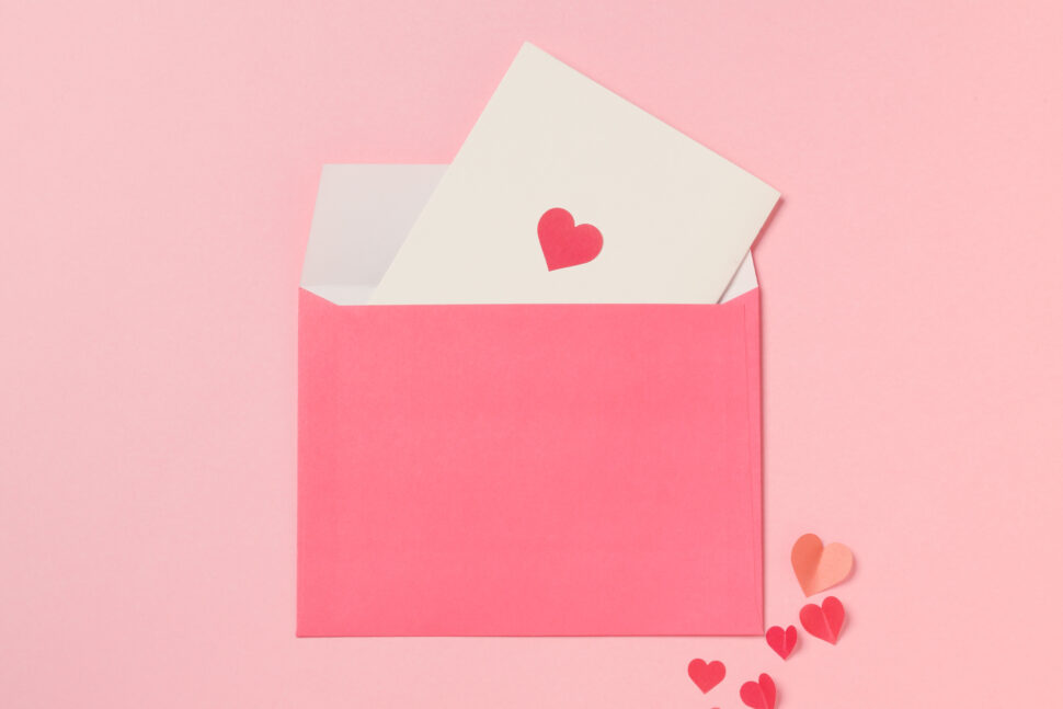 Mastering the Love Letter