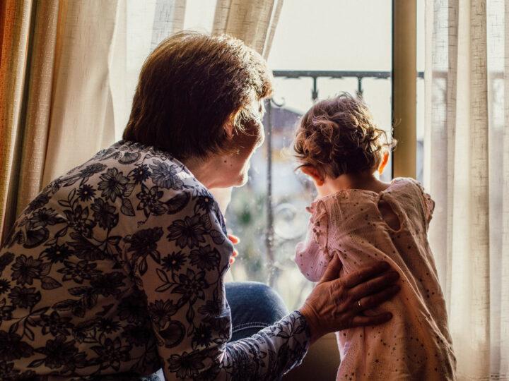 A Grandparent's Love